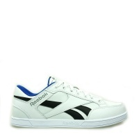 REEBOK ROYAL COURT LOW RE V44581