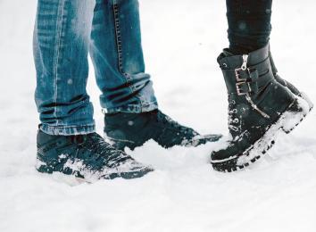Obuwie zimowe