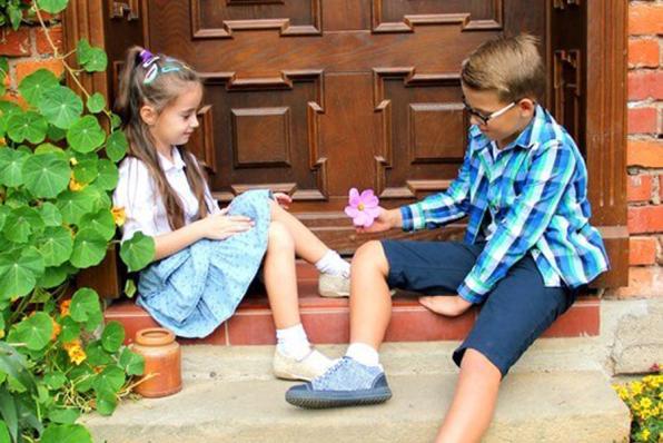 Obuwie dziecięce - buty w najlepszych cenach