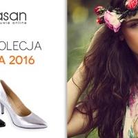 Buty damskie - sandały | Alfasan